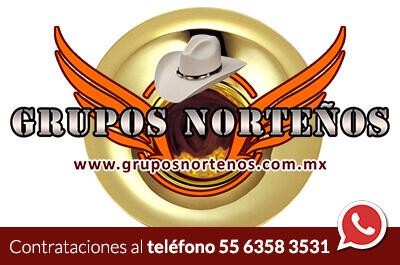 Grupos Norteños